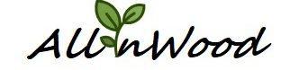 Logo AllinWood boutique d'objet en bois