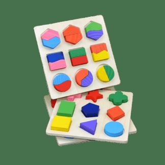 Puzzle_géométrique_en_bois