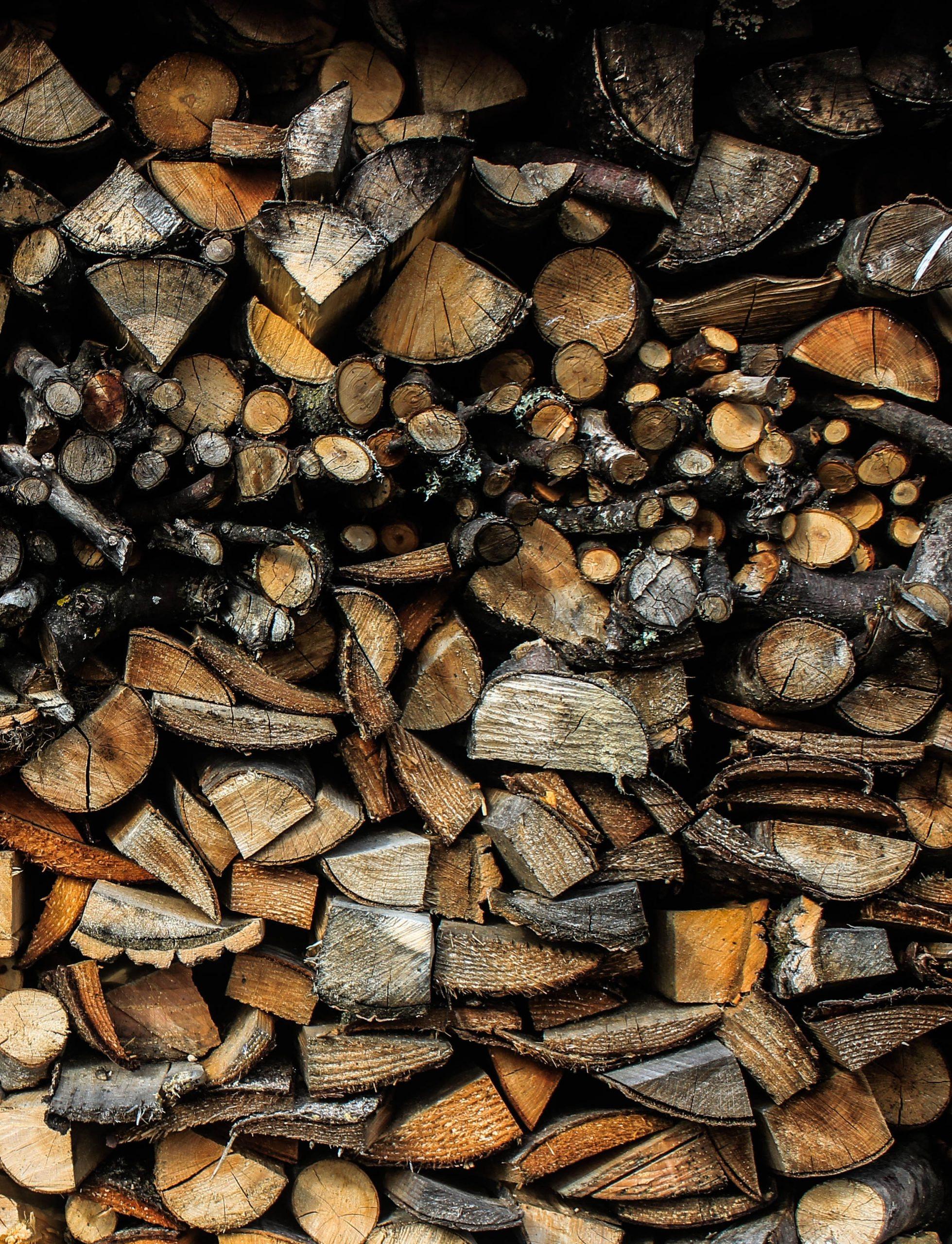Découvrez le plaisir du bois